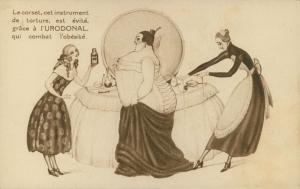 Diet Pills - 1920