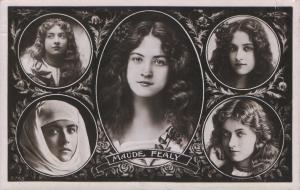 Maude Fealy (Rotary 3765) 1906