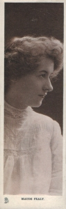 Maude Fealy (Tuck Series 2) 1904
