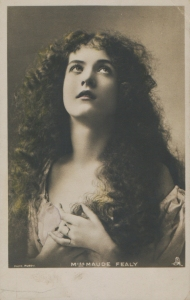 Maude Fealy (Tuck Series 5059)