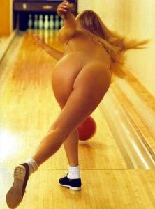 Bowling Heaven