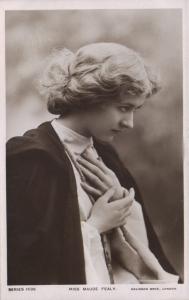 Maude Fealy (Davidson Bros. 1535)