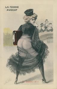La Femme Avocat