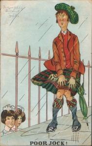 Poor Jock - 1912