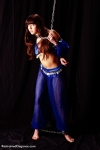 Rosaleen Young - Harem girl 04