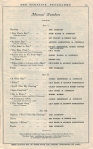 The Blue Train – Programme – 22nd August 1927 – Page 13