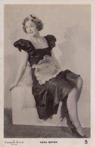 Vera Bryer (Tuck 53)