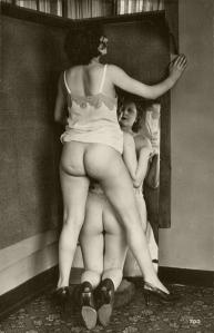 Mirror, Mirror........