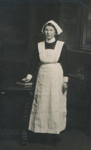 Edwardian Maid - 564 B