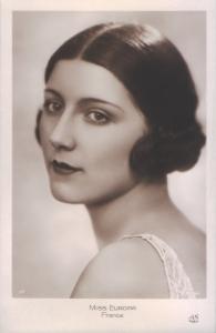 Jeanne Juilla - Miss Europa 1931