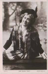 Maude Fealy (Rotary 1928 G)