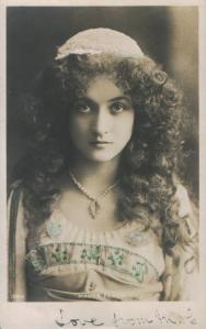 Maude Fealy (Rotary 198 A) 1903