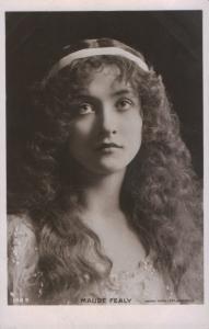 Maude Fealy (Rotary 198 B) 1904