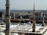 Prophet's Mosque Al-Masjid an-NabawiMedina
