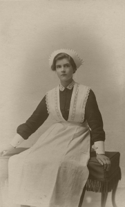 Maria Rose taken in West Hartlepool