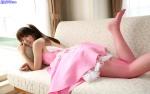 Pink Maid 2