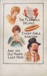 The Flapper's Delight (The Regent Publishing Co. 4347) 1924