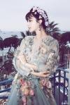 Fan Bingbing in Cannes 2015 a
