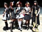 Maid Band 4