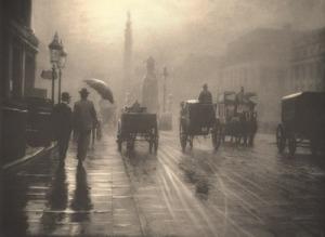 1899 London, Léonard Missone