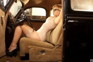 Ancilla Tilia – Too hot to drive