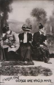 Diabolo (Davidson Bros. 3446) 1907