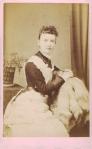 Ladies maid c1890