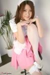 Misuzu Asami – Pink Maid1