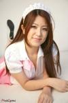 Misuzu Asami – Pink Maid4