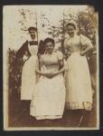 Maids c1890