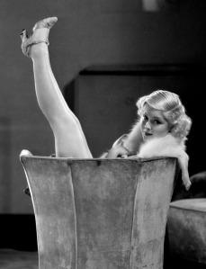 Mary Carlisle, 1932