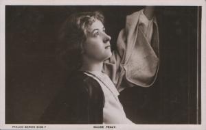 Maude Fealy (Philco 3106 F) 1907