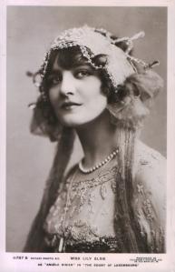 Lily Elsie (Rotary 11787 B)