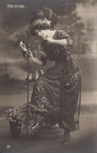 Olga Gregg Belle Epoque