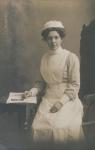 Edwardian Nurse 1