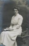 Edwardian Nurse 2