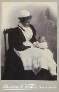 A Victorian Nanny