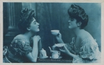 The Gibson Girls (Rotophot 0457)1906