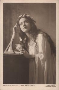 Maude Fealy (Rotary 389 C)