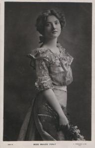 Maude Fealy (J. Beagles 365 N)