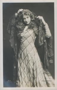 Maude Fealy (Ralph Dunn A 179)