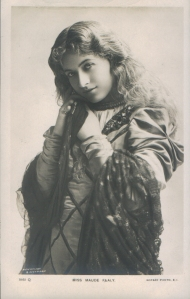 Maude Fealy (Rotary 1861 Q)