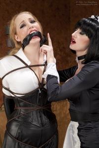 Maid's Revenge