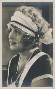 Xenia Desni (G. Vettori, Bologna 1056)