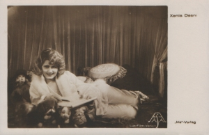 Xenia Desni (Iris - Verlag 3133)