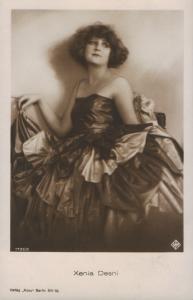 Xenia Desni (UFA 1735 - 2)