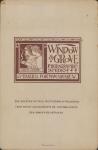 Gertrude Elliot - Mice and Men - back
