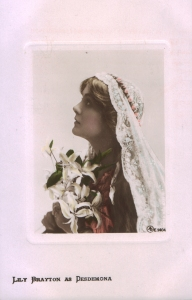 Lily Brayton (Aristophot E. 1404)