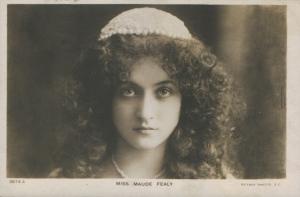 Maude Fealy (Rotary 3874 A) 1904