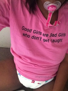 Good girls ...........